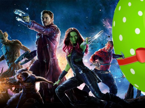 Just when you thought the Guardians Of The Galaxy Easter egg hunt was over…