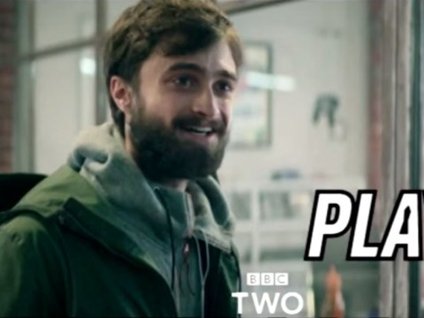 Watch Daniel Radcliffe as Grand Theft Auto genius in the first trailer for The Gamechangers