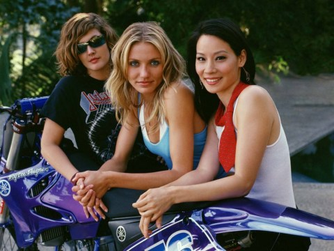Charlie's Angels is apparently getting a reboot courtesy of Elizabeth Banks