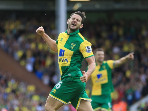 Can West Ham flop Matt Jarvis turn his career around at Norwich City?