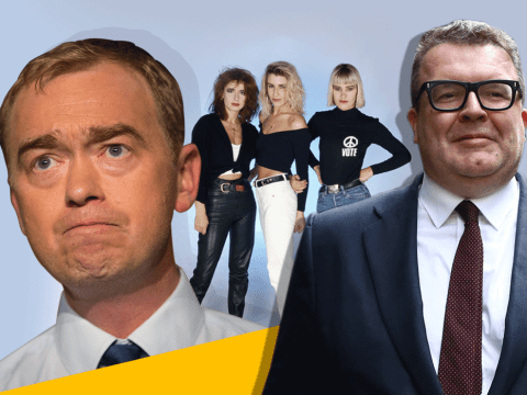 Lib Dems prepare for flood of new MPs, despite being called a 'Bananarama tribute band'