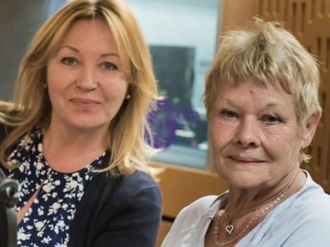 Dame Judi Dench picks for Desert Island Discs were a 'nightmare'