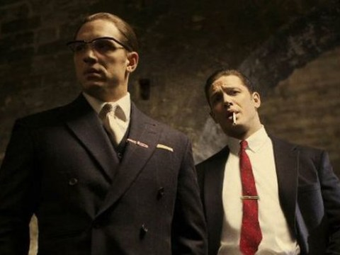 Tom Hardy in Legend and 9 other actors who've played two roles in one movie