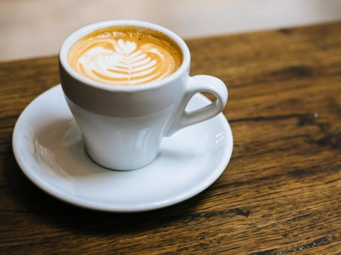 7 reasons you should be drinking coffee every day