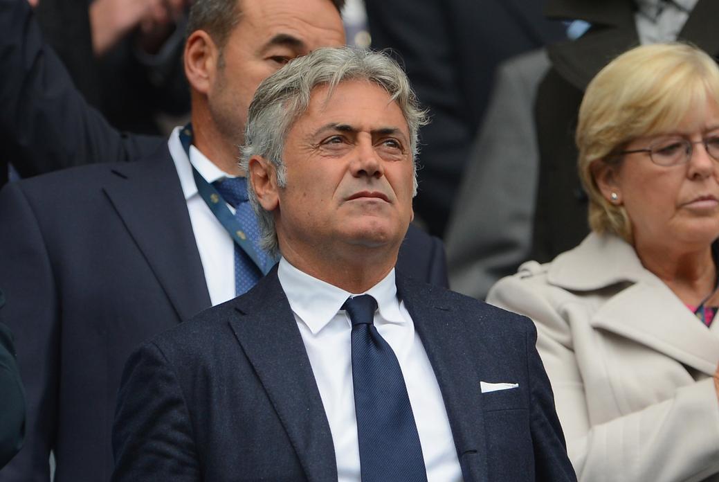 What is Franco Baldini's legacy at Tottenham Hotspur?