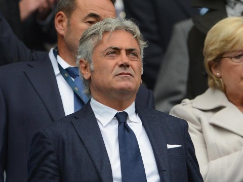 What is Franco Baldini's legacy at Tottenham Hotspur?