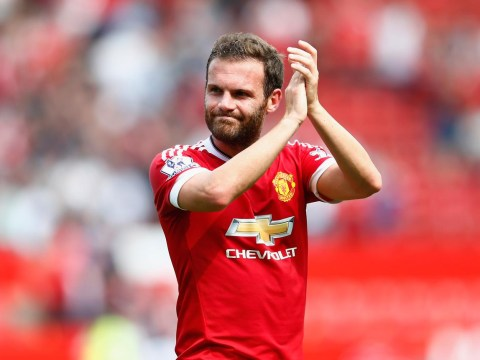 It is easy to see why Juan Mata has become a fans' favourite at Manchester United following his transfer from Chelsea