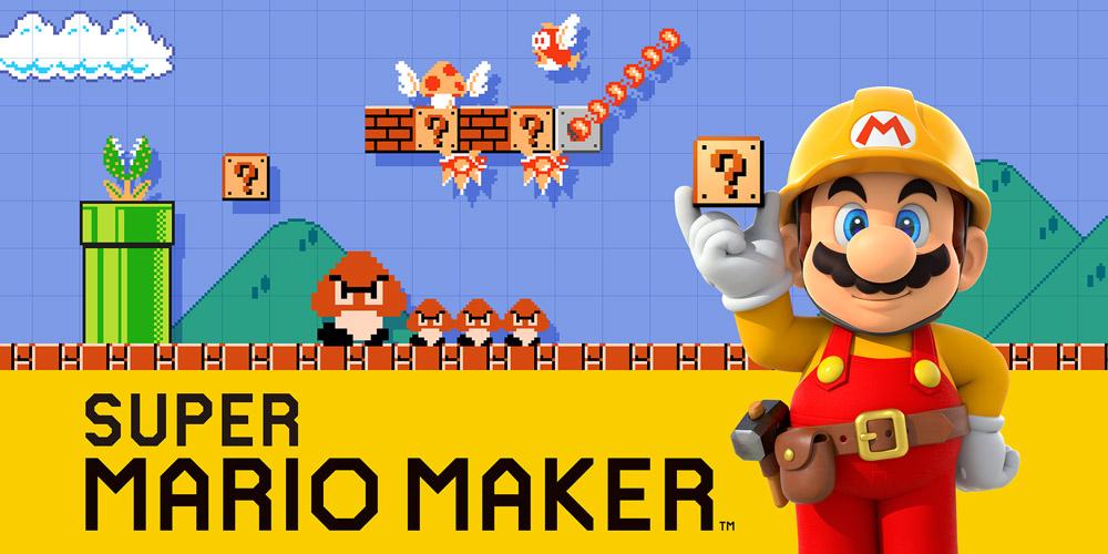 11 tips for aspiring Super Mario Makers