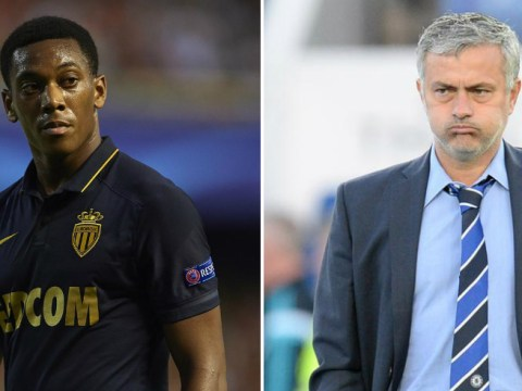 Chelsea boss Jose Mourinho plotted hijack move for Anthony Martial shortly before he joined Manchester United – report