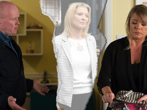 EastEnders spoilers: Is it the end of the road for Phil and Sharon as more shocking Kathy Beale secrets emerge?