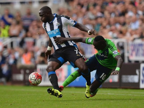 Liverpool and Arsenal transfer target Moussa Sissoko hints at Newcastle United exit