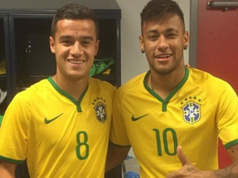 Neymar wants Liverpool's Philippe Coutinho to make Barcelona transfer, says Guillem Balague