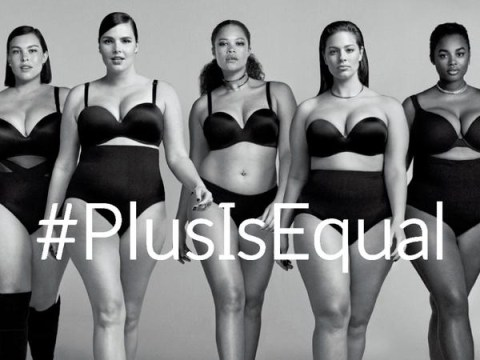 Lane Bryant's #PlusIsEqual campaign is demanding more body diversity in the fashion industry