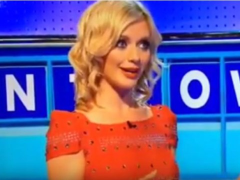 Countdown's Rachel Riley proves she's a massive Manchester United fan with brilliant chant