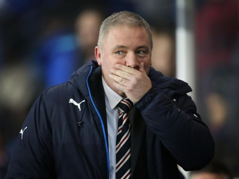 Will Rangers fans ever welcome Ally McCoist back to Ibrox?