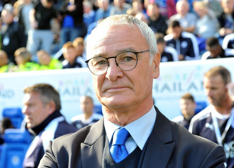 Is it time for Leicester City manager Claudio Ranieri to live up to his 'Tinkerman' nickname?