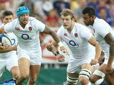 Rugby World Cup 2015 in England is the most expensive major sporting event of all time