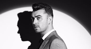 Sam Smith's theme song for the new James Bond film Spectre now has a name