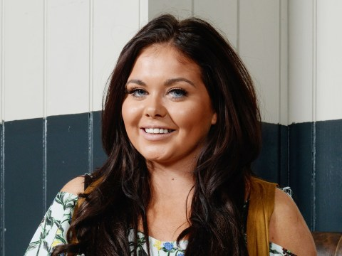 Gogglebox star Scarlett Moffatt to release her own fitness DVD?