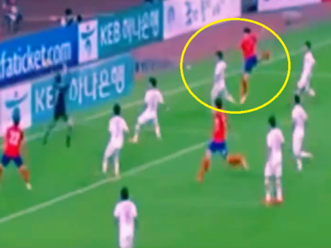 Son Heung-Min already looks a class Tottenham signing with hat-trick for South Korea