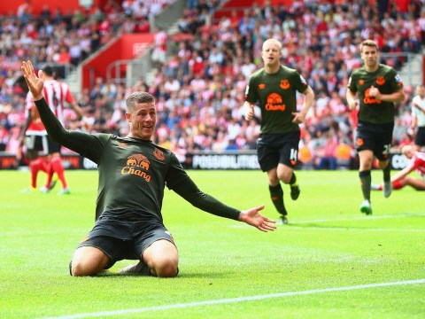 Why Everton's Ross Barkley is set to star this season