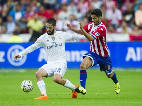 Arsenal and Manchester City 'to go head-to-head' over Real Madrid star Isco – report