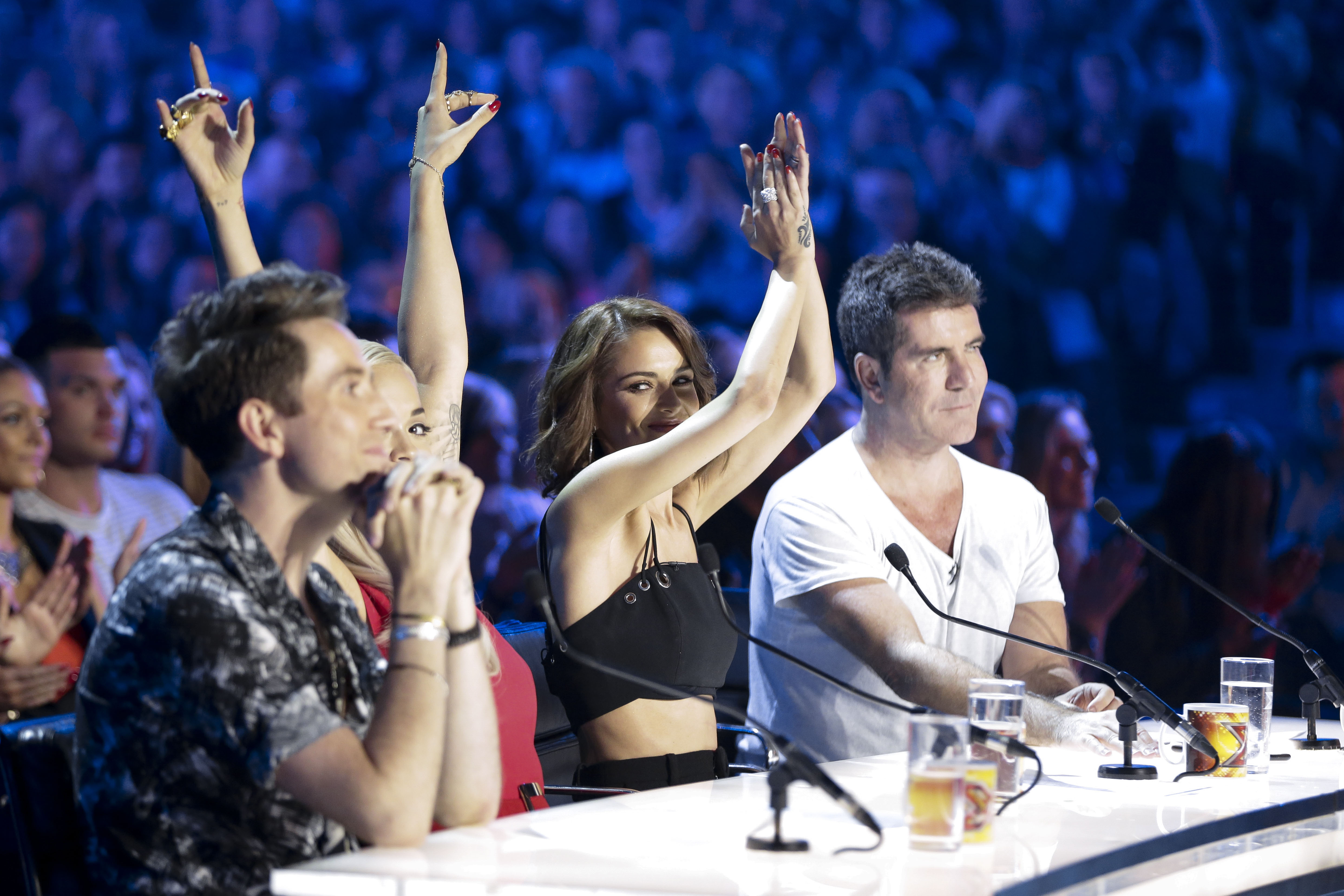 The X Factor 2015 auditions episode 6 recap: Time for the girls to shine