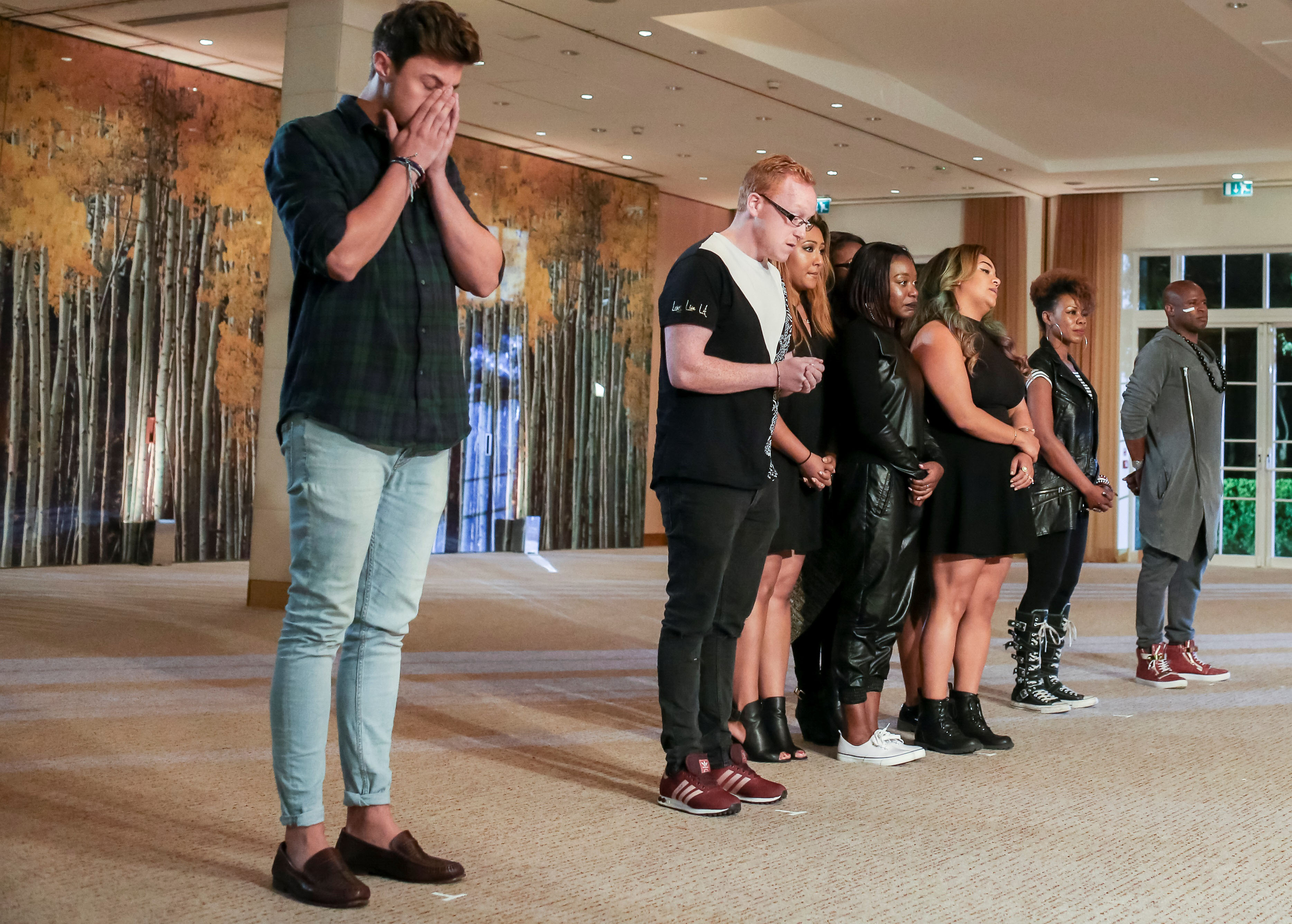 The X Factor 2015: Bootcamp is done but not without plenty of tears