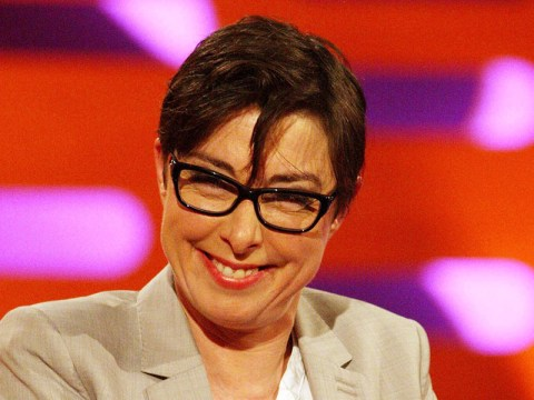 Here's what Sue Perkins is up to after The Great British Bake Off