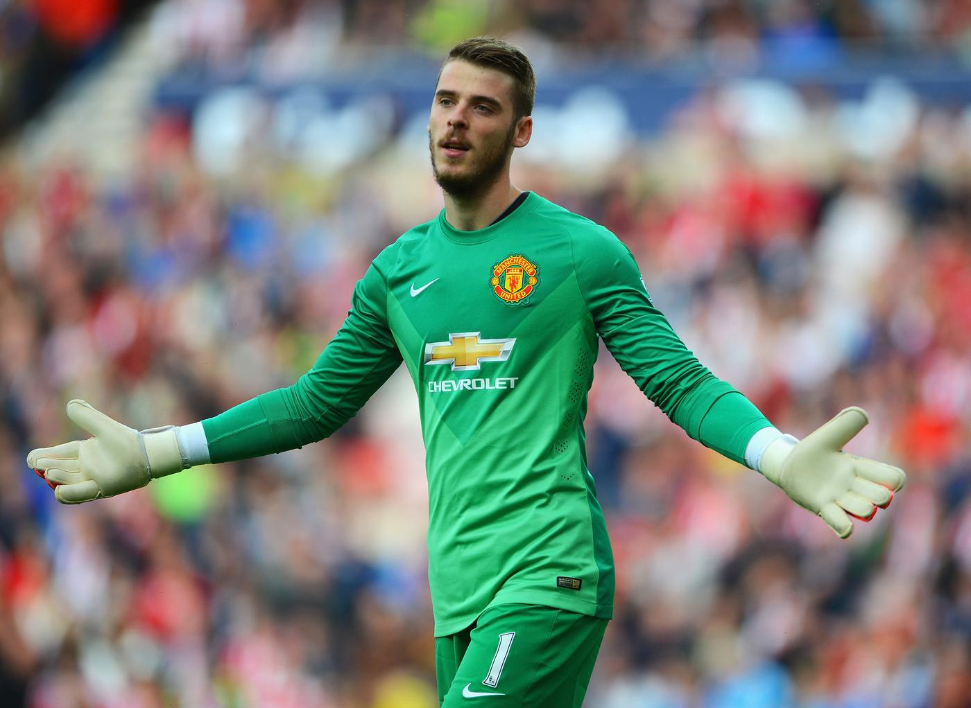 David de Gea will be welcomed back into Manchester United first team following collapsed transfer, says Mark Ogden