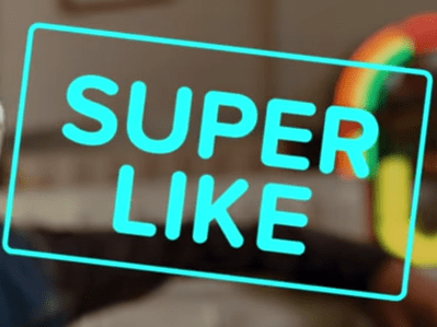 Tinder's introduced a 'Super Like' option and it's messing with our brains