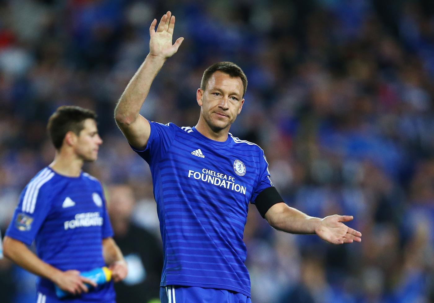 Drop Branislav Ivanovic? Recall John Terry? Bench Eden Hazard even? How will Jose Mourinho line up his Chelsea side v Arsenal in the Premier League?