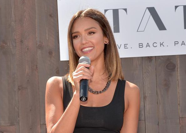 Jessica Alba's The Honest Company is being sued for £3.3 million for apparently not being honest