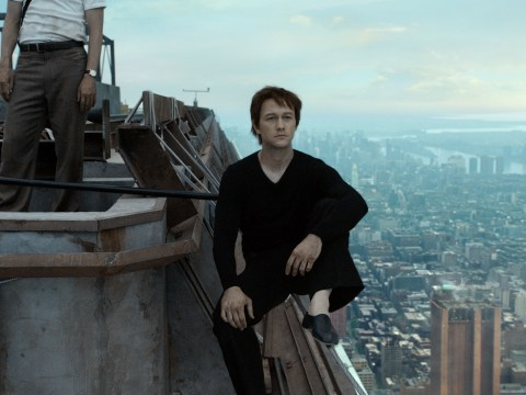 EXCLUSIVE: Joseph Gordon-Levitt has a pretty convincing French accent in this new clip for The Walk