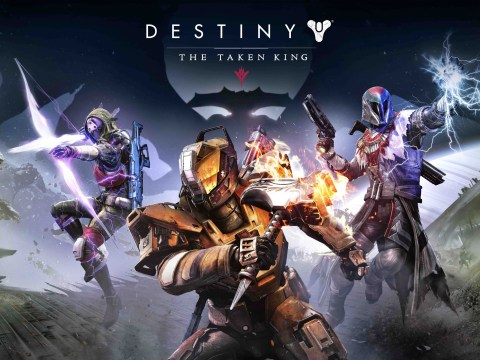 Destiny: The Taken King review – a new beginning or the final straw?