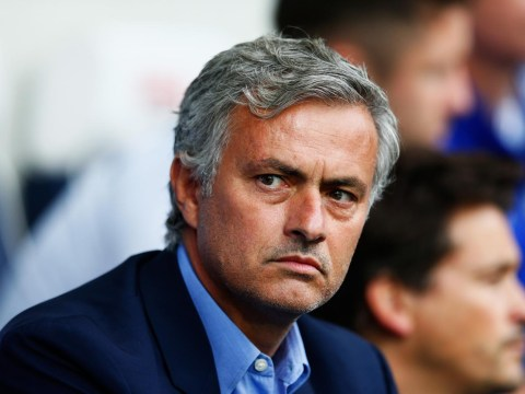 Chelsea and Jose Mourinho are trolled as Thibaut Courtois faces three months out with knee injury