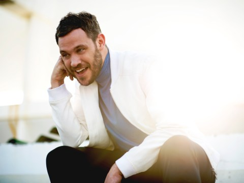 Will Young Interview: 'We are super selfish… helping others should be mandatory'