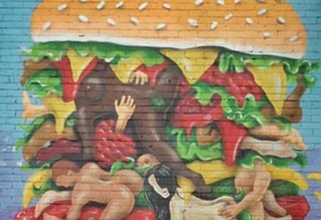 Karma Sutra Burger