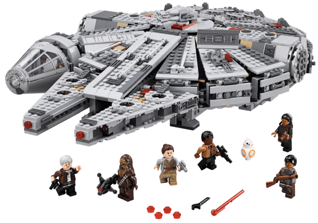 (Picture: Lego)