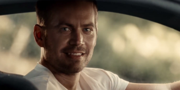 This is how the FX team behind Fast And Furious 7 recreated Paul Walker after his death