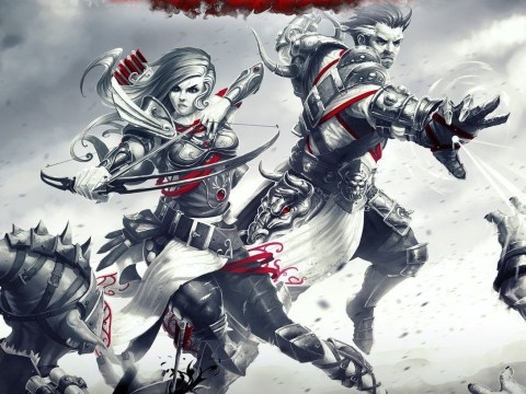 Divinity: Original Sin Enhanced Edition review – cast the stone