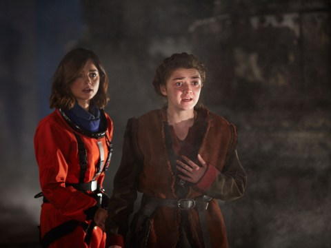 Maisie Williams and other people who died and came back to life in Doctor Who