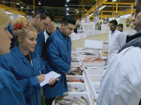 The Apprentice 2015: 17 things we noticed while watching episode 1