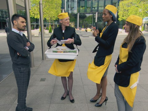 21 teasers about The Apprentice series 11, episode one that will make you glad it's back