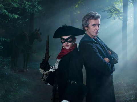 Doctor Who series 9, episode 6: Spoiler-free preview for The Woman Who Lived