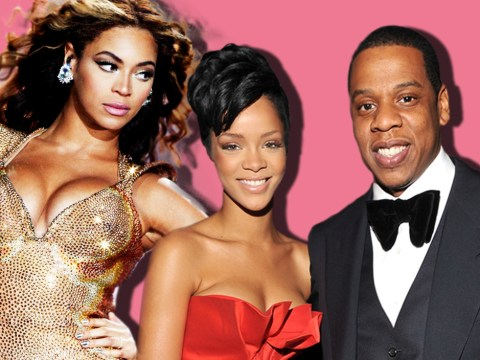 Was that infamous elevator fight between Jay Z and Beyonce's sister over Rihanna?