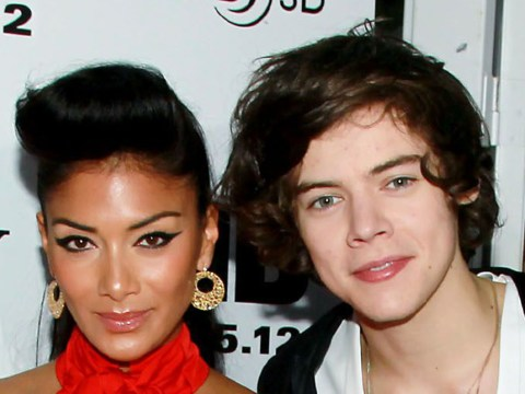 Turns out Harry Styles had a secret fling with Nicole Scherzinger