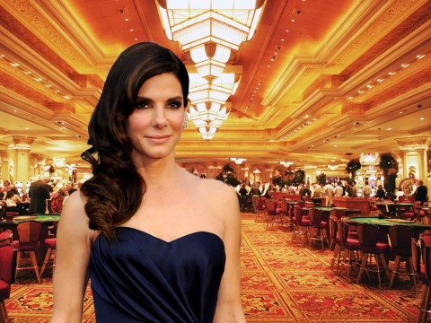 There's going to be a new all-female Ocean's Eleven starring Sandra Bullock