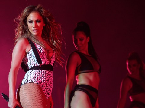 EXCLUSIVE Jennifer Lopez: I've had relationships that didn't go as planned but I believe in love more now