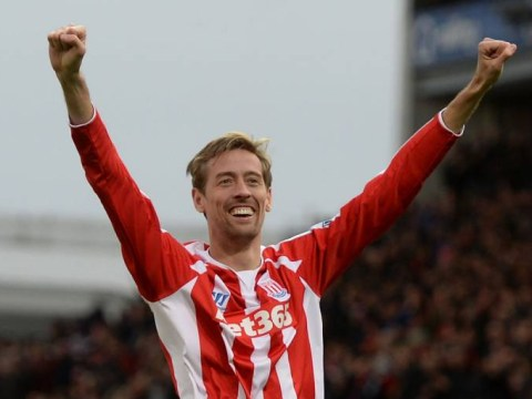 Peter Crouch trolls Chelsea fan who was overly confident of beating Stoke City in League Cup
